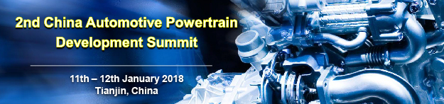 2nd China Automotive Powertrain Development Summit